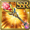 Gear-Sakura Staff Icon