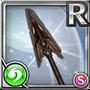Gear-Decrepit Tech Spear Icon