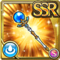 Gear-White Knight's Staff Icon