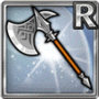 Gear-Heavy Axe Icon