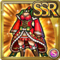 Gear-Xmas Garb Icon