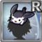 Gear-Black Limimin Hat Icon