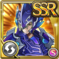 Gear-Dragoon Cuchulainn Icon
