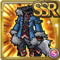Gear-Wolf Coat Icon