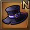 Gear-Wizard Cap Icon