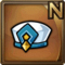 Gear-Cleric Hat Icon