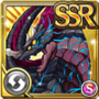 Gear-Jabberwock the Ripper Icon