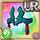 Gear-Jadestone Crown Icon