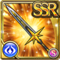 Gear-Jewel Star Blade Icon