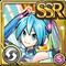 Gear-10th Hatsune Miku Icon