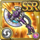 Gear-Kronos' Great Sword Icon