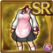 Gear-Sakura's Apron Icon