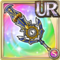 Gear--UPG- Stage Witch's Lance Icon
