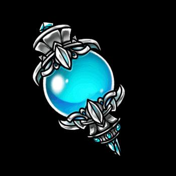 Gear-Aqua Drake's Treasure Render