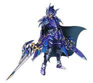 Gear-Dragoon Cuchulainn Render (Large)