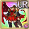 Gear-One-winged Purge Garb Icon