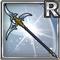 Gear-War Scythe Icon