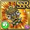 Gear-Wind Tree Pagoda Icon