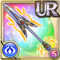 Gear-Paradise Spear Icon