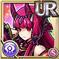 Gear-Harunia, Amethyst Dragon Princess Icon