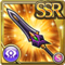 Gear-Night Harvest Sword Icon