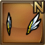 Gear-Angel Wings Icon