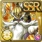 Gear-Indra, Storm God Icon