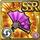 Gear-Cherry Blossom Fan Icon