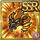 Gear-Golden Beast Mask Icon