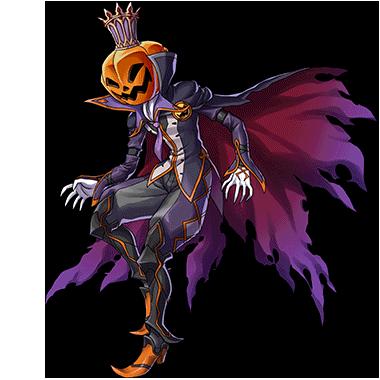 Halloween Jack (Gear) | Unison League Wikia | FANDOM powered by Wikia