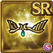 Gear-Sea Dragon Tiara Icon