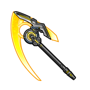 Gear-Proton Scythe Render