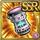 Gear-Proton Bomb Icon