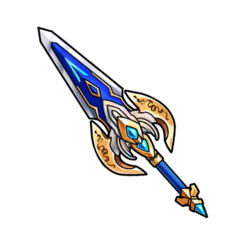 Gear-General's Sword Render