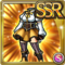 Gear-Mami's Magical Garb Icon