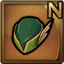 Gear-Plumed Hunter Cap (F) Icon