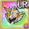 Gear-Platinum Unicorn Helm Icon