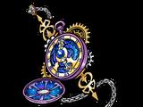 Kronos' Time Piece (Gear)