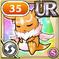 Gear--35- Awakening Ninoyu Icon
