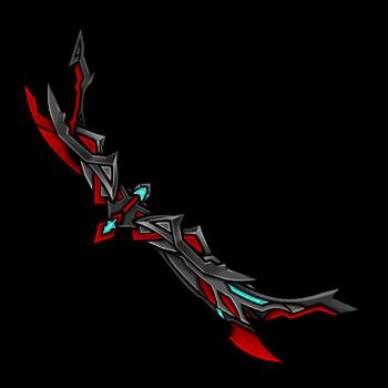 Gear-Demon Bowgun Render