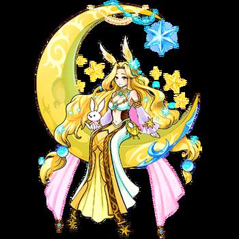 Gear-Divine Luminous Render