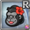 Gear-Gentle Gorilla (F) Icon