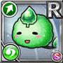 Gear-Green Passa Icon
