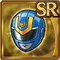 Gear-Uni Blue Mask Icon
