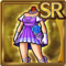 Gear-Blue Rose Dress (SR) Icon