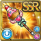 Gear-Chocolate Staff Icon