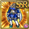 Gear-Sayaka's Magical Garb Icon