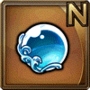 Gear-Fortune Teller's Ball Icon