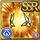 Gear-Jewel Star Crown Icon