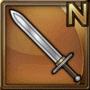 Gear-Broad Sword Icon